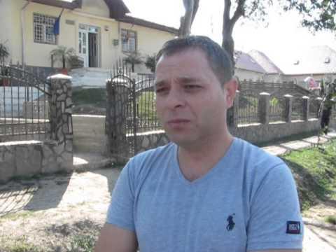 Catalin Radu, directorul Şcolii Iana, despre fetita violata