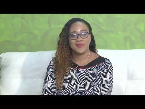 Road Safety Month 2018 Interview on Antigua Barbuda Today