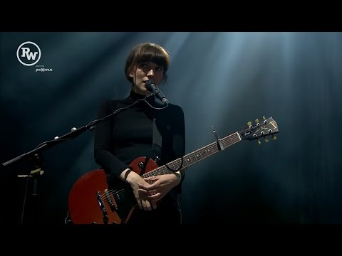 Daughter - Rock Werchter, Belgium, July 1st, 2016 [720p]