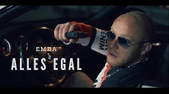 EMBA - Alles Egal | TopTierTakeover Videopremiere