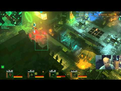 Cyberpunk Adventures in Satellite Reign! Episode 3 Infiltrating Some Minor Areas