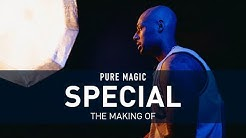 THE MAKING OF PURE MAGIC | HAKRO Merlins Basketball Dokumentation