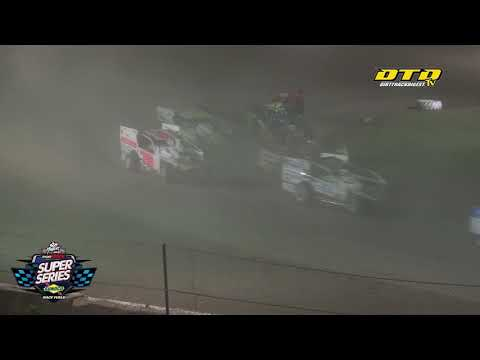 """Highlights from the """"Short Track SuperNationals"""