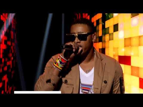 Anselmo Ralph: Jika (Cover) - Coke Studio Africa