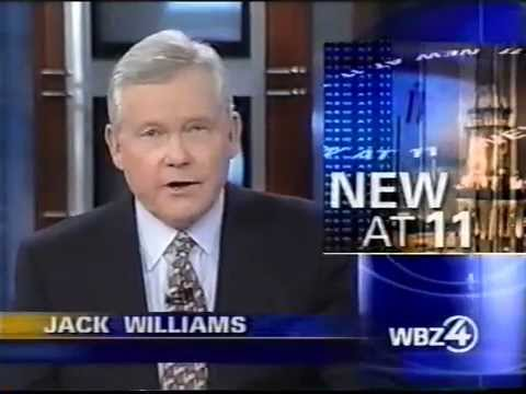 nightly business report open 1993