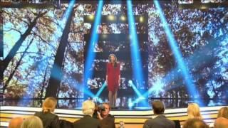 Yvonne Catterfeld ~ Immer wieder geht die Sonne auf (ZDF)