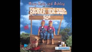 Watch Marykate  Ashley Olsen The New Kid video