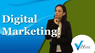 Digital Marketing - Marketing for the Now!