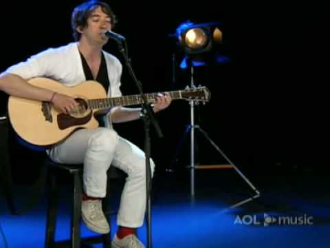 Plain White Ts - Hey There Delilah Sessions