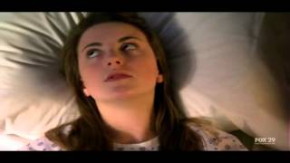 Juliette Goglia - Past Life Episode Saint Sarah Clip 2