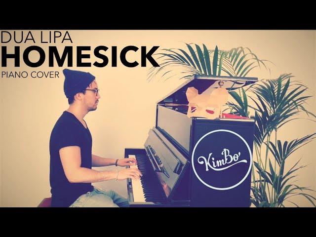 dua-lipa-homesick-piano-cover-sheets-kim-bo