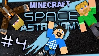 Minecraft Mods - Space Astronomy #4 - Insane Lukas