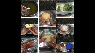 6 Useful Kitchen tips and tricks in Tamil / Kitchen tips and tricks
