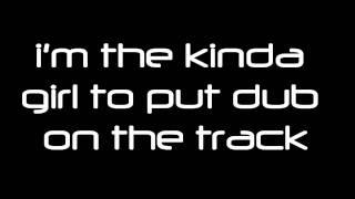 Cher Lloyd ft. Mic Righteous, Dot Rotten + Ghetts - Dub On The Track (Lyrics)