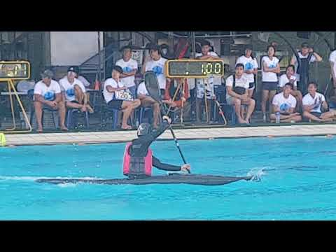 XDNH VS MoGui (1st / 2nd Placing) - NTUOpens2018