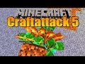 Probleme mit Zombies & Villagern! - Minecraft Craftattack 5 #07