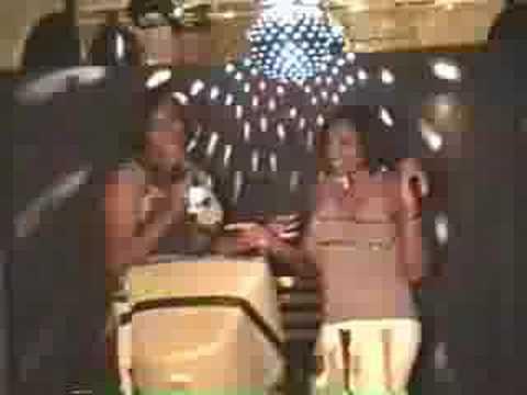 Karaoke Night at EL RANCHO RESTAURANT Part 2