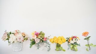 Mayesh Design Star: Garden Style for a Retail Florist