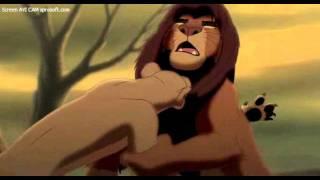 O Rei Leão 2 - Emboscada