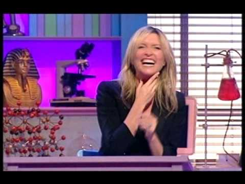 BBC1 School's Out featuring Tina Hobley, Graham Norton and Dominic Wood