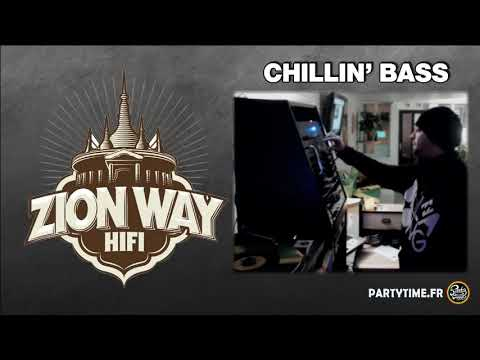 Chillin bass 40 Zion Way radio show