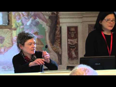 Mobile Summit - ICOM and mobile technologies in museums, Simona Caraceni (AVICOM)