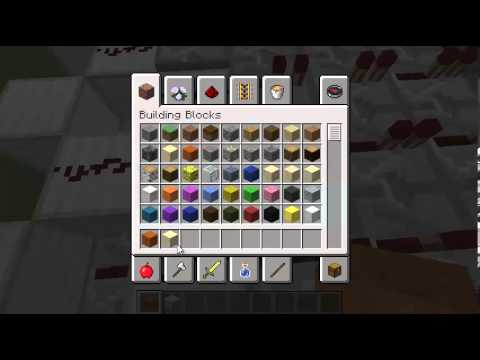 minecraft how to get a command block in a minecart