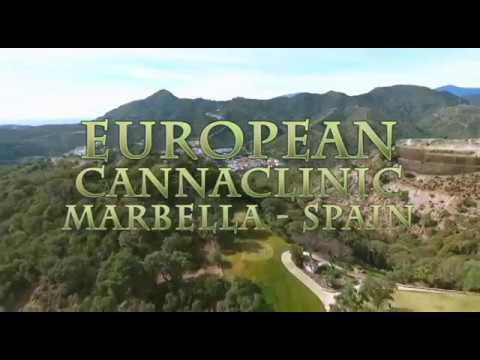 Arcadia Industries (Engineering) support European CannaClinic for Children in Marbella, Spain