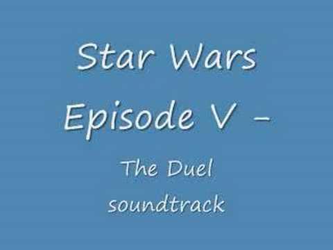 Star Wars V  The Duel