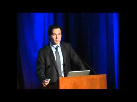 TEDxAUI - Youssef CHRAIBI - Entreprendre dans l'Offshoring et les nouvelles technologies