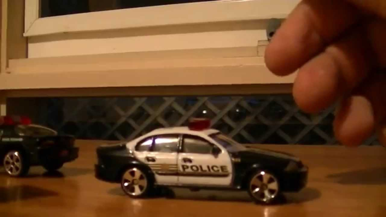 newest addition to my police force hot wheel and matchbox rare and limited edition cars - Rare Hot Wheels Cars 2015