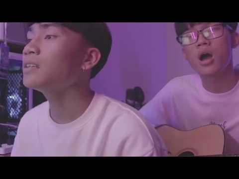 Co虂 anh 啤虊 膽芒y r么虁i - Anh Qu芒n idol ( Nguy锚n. Cover ) #CAODR