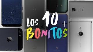 TOP 10 TELÉFONOS MÁS BONITOS