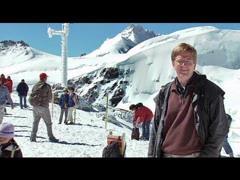 Switzerland's Jungfrau Region: