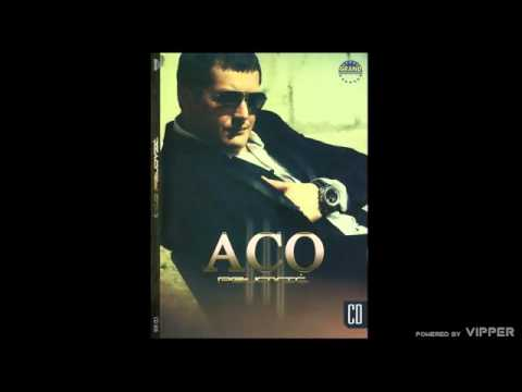 Aco Pejovic - Da si tu - (Audio 2010)