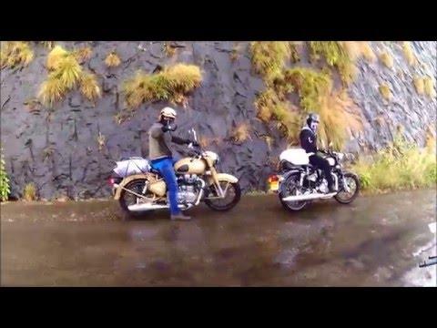 Chavakkad to Vagamon and Chathurangapara Adventure Trip