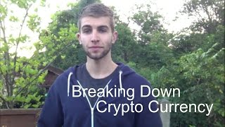What Is Crypto Currency? | Crypto Currency Simple Explanation