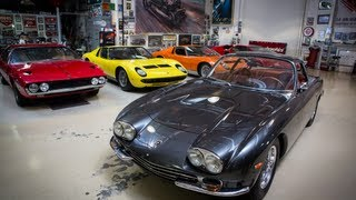 1965 Lamborghini 350 GT - Jay Leno