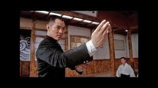 Jet Li (Yumrugun efsanesi) filmi, Türkçe Dublaj