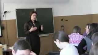 Мастер-классы учителей иностранного языка