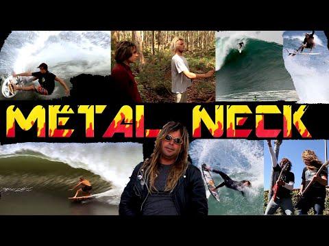 Metal Neck