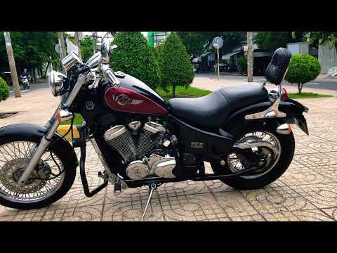 Cần bán moto Hoda Steed 400 phân khối Lh 0987,639,364