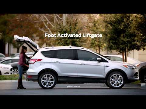 Think Again  The Ford Escape Versus The Honda CRV Extended   YouTube