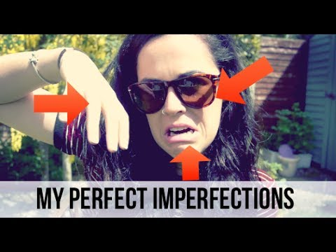 My Perfect Imperfections | RoisinThora