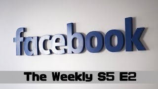 Facebook taking on Twitch & YouTube: The Weekly S5E2 thumbnail