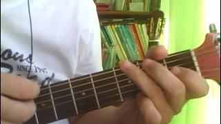 Бурито - Мама. Аккорды на гитаре, разбор