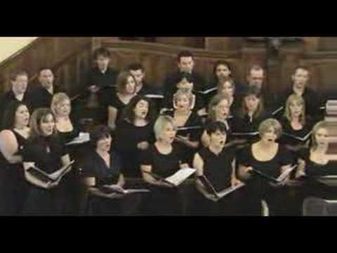 Cordydd: A Clare Benediction, John Rutter