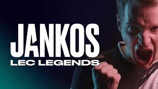 #LEC Legends: Jankos
