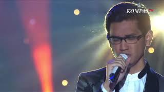 Untukmu Aku Bertahan, Sadis, Sabar - Afgan feat. Andi Rianto