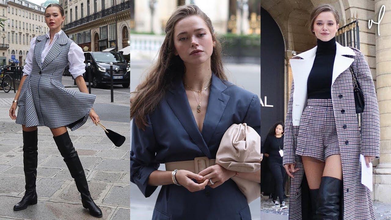 [VIDEO] - Pigeons Attack My Paris Fashion Week Lookbook 9